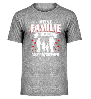 Familie - Meine Gruppentherapie