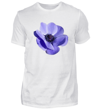 Blume t-shirt Geschenkidee