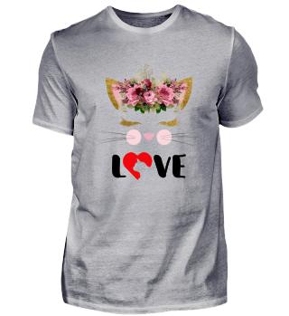 CAT-FACE - LOVE #1.2