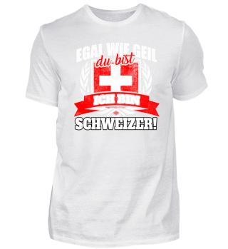 Schweizer Schweiz Schweizerisch Geschenk
