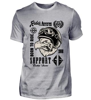 ☛ Rider - Support 66 #1.15
