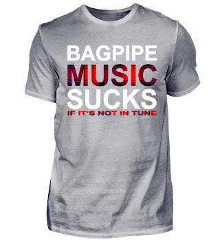 BAGPIPE MUSIC