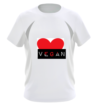 VEGAN RUNNING SHIRT