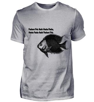 Fisch Angeln Fischen Geschenkidee
