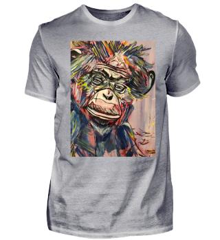 Grandpa Ape