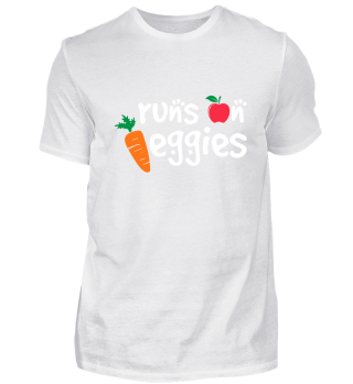 Runs on Veggies