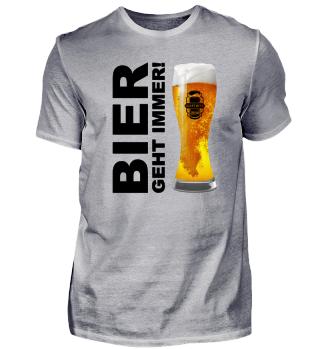 ☛ BiER GEHT IMMER 8.1