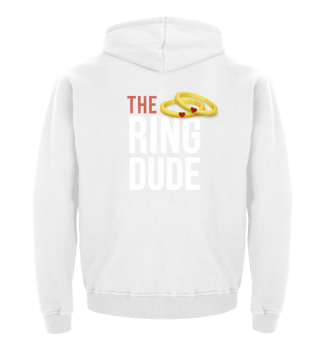 The Ring Dude - Wedding Party Gift