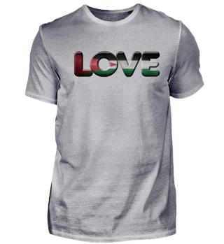 LOVE PALESTINE | free palästina