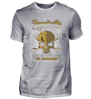 Dampferitis - Dampfen