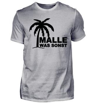 Malle - was sonst