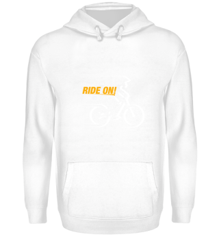 Life's A Climb - Ride On Bicycle Gift