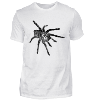 Big Black Spider | Gift idea