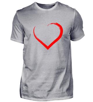 Herz Line,Love