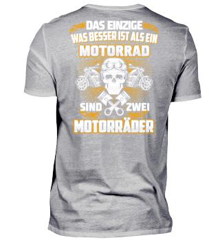 MOTORRAD-MOTORRADER T-SHIRT