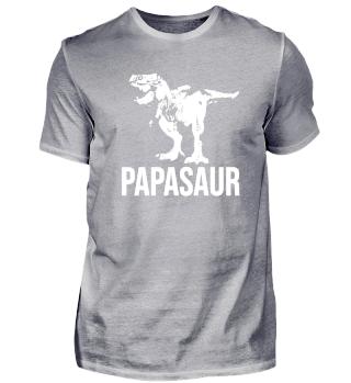 Papasaur Dinosaurier