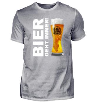 ☛ BiER GEHT IMMER 6.2