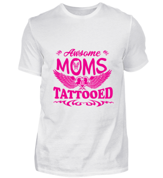 Tattooed mothers mother's day gift