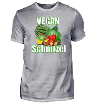 Vegan Schnitzel