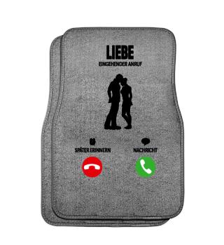 Telefon Die Liebe ruft mich! Geschenk