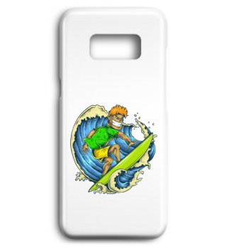 ☛ SURFERBOY · HAWAII #2WH