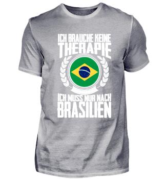 Therapie Brasilien Geschenk