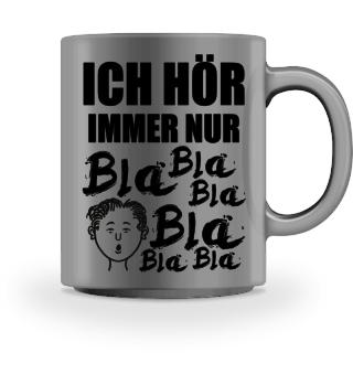 ♥ BLA BLA BLA #3ST