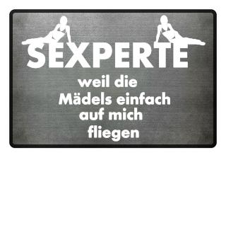 Sexperte | Saufen Heiraten JGA