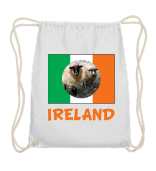 Ireland Natur Punker Schafe