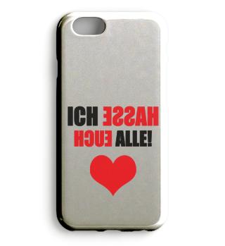★ ICH HASSE... #SR2H