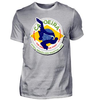 ★ Capoeira Afro-Brazilian Martial Art 2