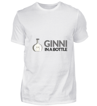 GIFT- GINNI IN A BOTTLE