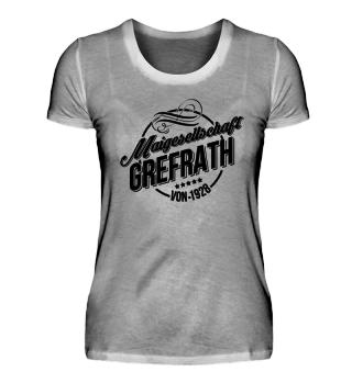 MG Grefrath - Weiß