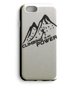 Climbing Power