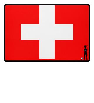 fussballkind - Fussmatte Schweiz
