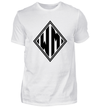 ☛ MONOGRAMS · INITIALEN · WM #12.1