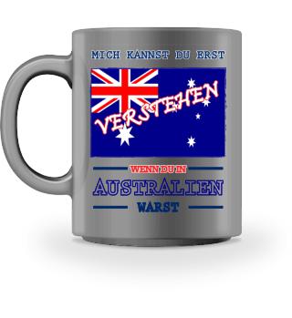 Australien Tasse Geschenk