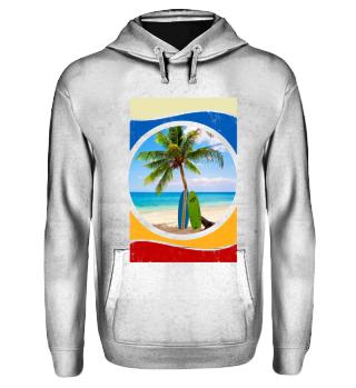 Palm Surfer