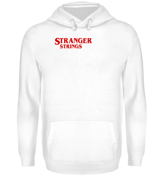 STRANGER STRINGS - Limited Edition