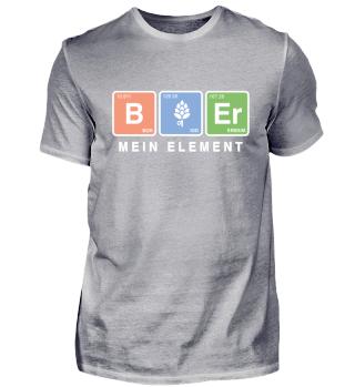 BIER - MEIN ELEMENT