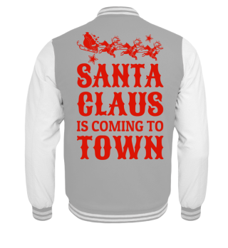 ★ Santa Claus Is Coming To Town I