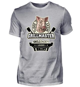 GRILLMASTER - GRILL DAD - PORK 1.5