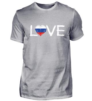 Liebe Heimat Wurzeln herkunft Stolz Land Russland