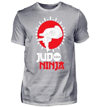 JUDO NINJA - NUR FÜR KURZE ZEIT