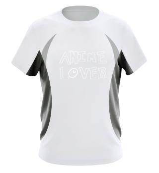 Anime Lover lifestyle nerd | gift idea