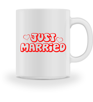 JUST MARRIED - Name rot