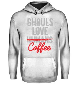 Ghouls Love (Humans) Coffee - Anime - Manga - Cosplay - Games - Geschenk