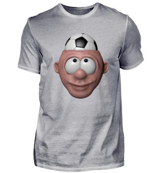 Soccer Head
