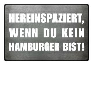 Fußmatte Bremen