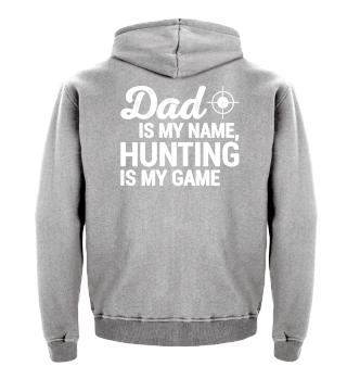 Hunting Dad - Jäger Vater